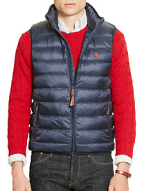 Polo Ralph Lauren® Lightweight Packable Down Vest