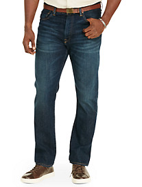 Polo Ralph Lauren® Hampton Straight-Fit Elliot Stretch Jeans
