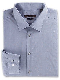 Michael Kors® Dobby Dress Shirt