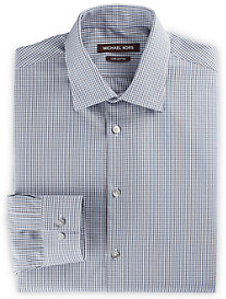 Michael Kors® Mini Check Dress Shirt
