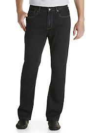 Tommy Bahama® Caymen Jeans – Black Overdye Wash