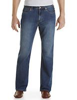 Tommy Bahama® Caymen Jeans – Medium Coast Wash