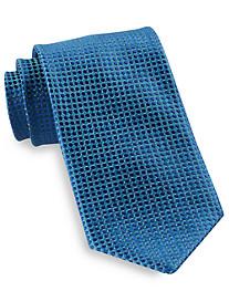 Robert Talbott Best of Class Small Diamond Neat Silk Tie