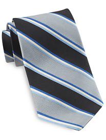 Robert Talbott Dual Stripe Silk Tie