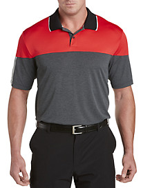 adidas® Golf climachill™ Polo