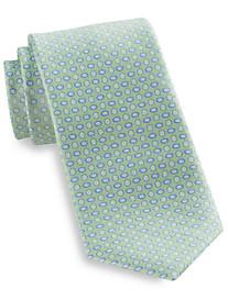 Rochester Multi Dot Silk Tie