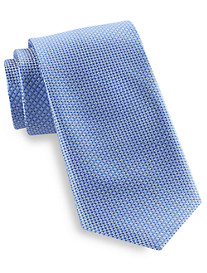 Rochester Small Micro Neat Silk Tie