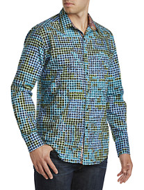 Robert Graham® Rosselli Sport Shirt