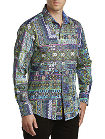 Robert Graham® Garland Sport Shirt