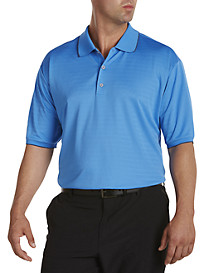 adidas® Golf climacool® Tipped Polo
