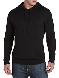 Society of One® Hooded Slub Sweater