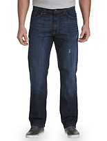 Tommy Hilfiger® Straight-Fit Denim Jeans – Vessel Wash