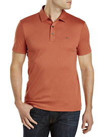 Michael Kors® Polo Shirt with Metal Buttons