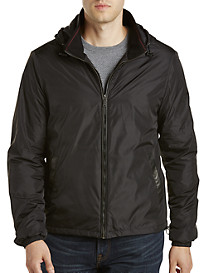 Michael Kors® Nylon Hooded Jacket