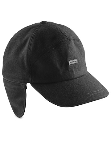 Paul & Shark® Wool-Blend Baseball Cap - ( Hats )