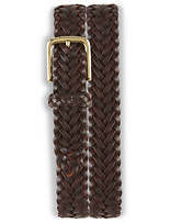 BB STRETCH BRAIDED BELT