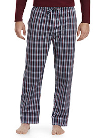 Derek Rose™ Plaid Cotton Lounge Pants