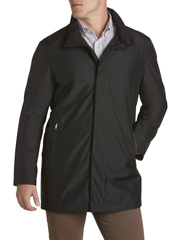 Paul & Shark® Weatherproof Typhoon Jacket - $1700.00