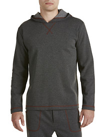 Robert Graham® Hooded Knit Pullover