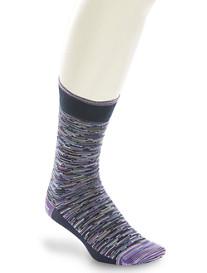 Robert Graham® Palladio Ombré Socks
