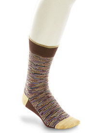 Robert Graham® Palladio Ombré Socks