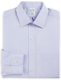 Brooks Brothers® Non-Iron Hairline-Stripe Dress Shirt