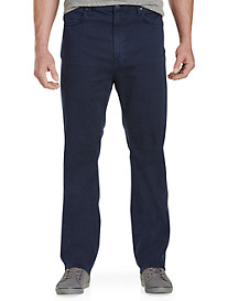 Buffalo David Bitton® Super Stretch 5-Pocket Twills