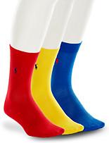 Polo Ralph Lauren® 3-pk Soft Tech Dress Socks