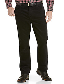 Cutter & Buck™ Greenwood Stretch 5-Pocket Corduroy Pants
