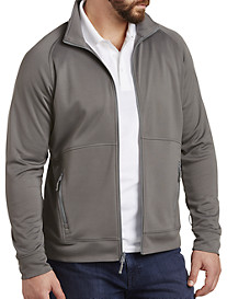 Cutter & Buck® Peak Full-Zip Lightweight Jacket