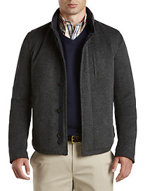 Sanyo® Alexander Insulated Wool Driving Jacket