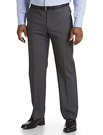 Ballin® Comfort-EZE Flat-Front Dress Pants