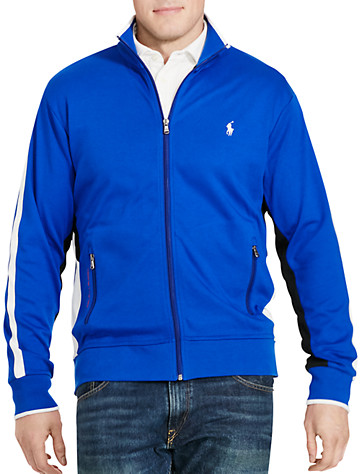 Polo Ralph Lauren® Colorblock Track Jacket