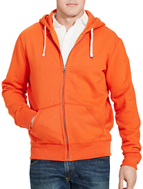Polo Ralph Lauren® Full-Zip Fleece Hoodie
