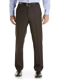 Ballin® Neat Flat-Front Dress Pants