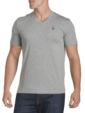Grey T-Shirts by Psycho Bunny®