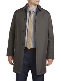 Calvin Klein® Zealand Overcoat