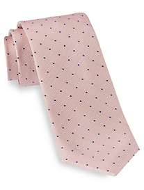 Michael Kors® Admiral Pindots Silk Tie