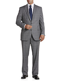 Jack Victor Reflex Plaid Nested Suit