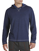 Robert Graham® Double-Knit Pullover Hoodie