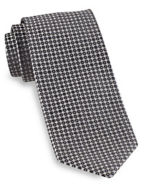 Robert Talbott Best of Class Protocol Dot Neat Silk Tie
