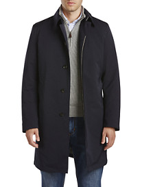 Sanyo® Lincoln Trench Coat