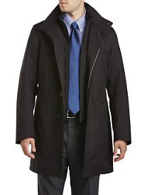 Sanyo Hemingway Overcoat