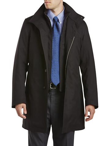 Sanyo® Hemingway Overcoat - $748.00