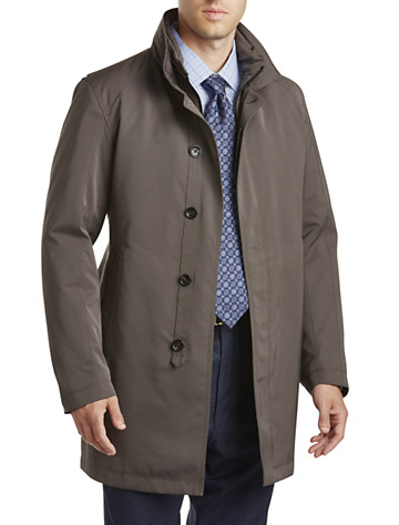 Sanyo® Martin Micro Twill Getaway Jacket - $698.0