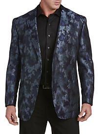 Robert Graham® Dunloy Metallic Camo Sport Coat