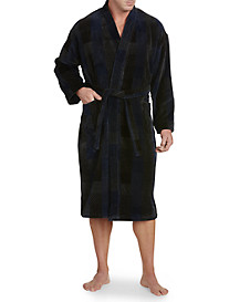 Majestic International® Terry Velour Robe