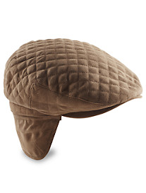 Bailey® of Hollywood Quilted Deren Cap