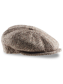 Bailey® of Hollywood Galvin Tweed Newsboy Cap