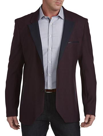 Bogosse® Spencer Houndstooth Sport Coat